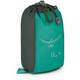 Osprey Ultralight Stretch Mesh 1+ Sack Tropical Teal